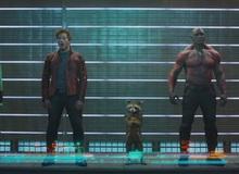 Mãn nhãn với trailer mới của phim bom tấn Guardians of the Galaxy